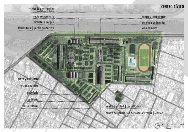 Amba saneamiento cuenca matanza riachuelo page 13 for Villa jardin lanus oeste