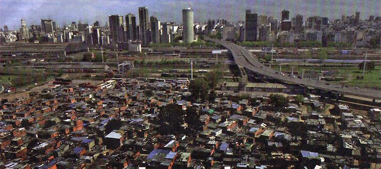 Favelas de buenos aires crescem 25 em dois anos page 5 for Villas en buenos aires